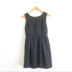 J. Crew Wool Dress Sz 4